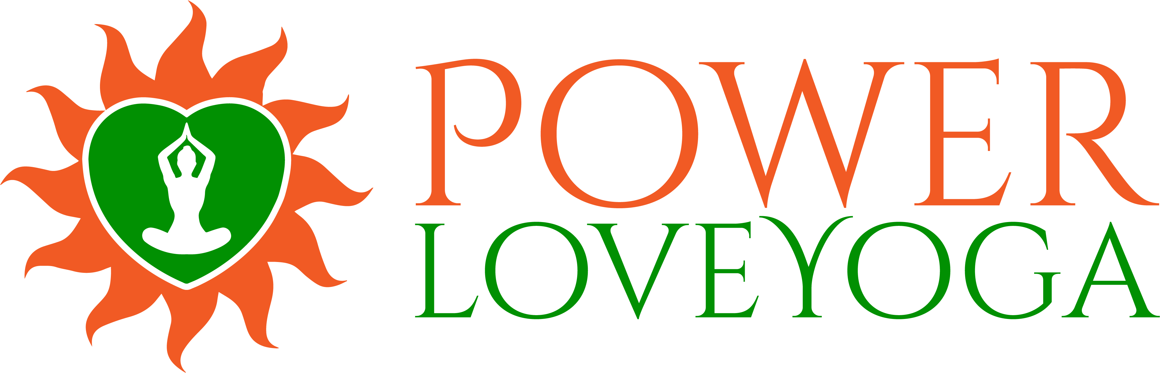 PowerLoveYoga | Love consciousness, healthy lifestyle and empowerment of human spirit through the practice of yoga.